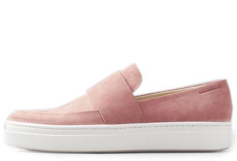 Слипоны женские VAGABOND CAMILLE VW5287 купить обувь, 2017