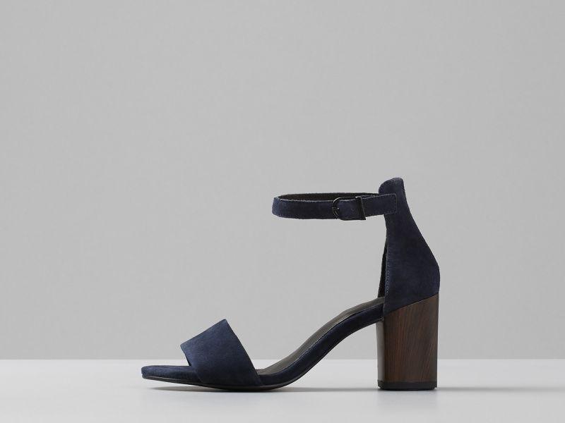 Босоножки женские VAGABOND CAROL VW5292 купить обувь, 2017