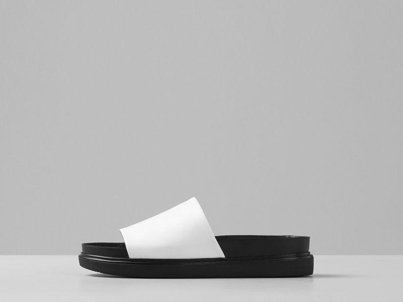 Шлёпанцы женские VAGABOND ERIN VW5305 модная обувь, 2017