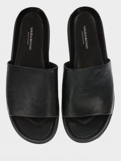 Шлёпанцы женские VAGABOND ERIN VW5307 брендовая обувь, 2017
