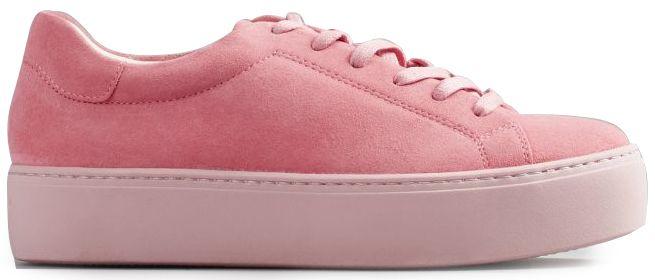 Кеды женские VAGABOND JESSIE 4424-040-58 купить обувь, 2017