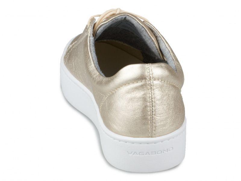 Полуботинки женские VAGABOND ZOE VW5342 брендовая обувь, 2017