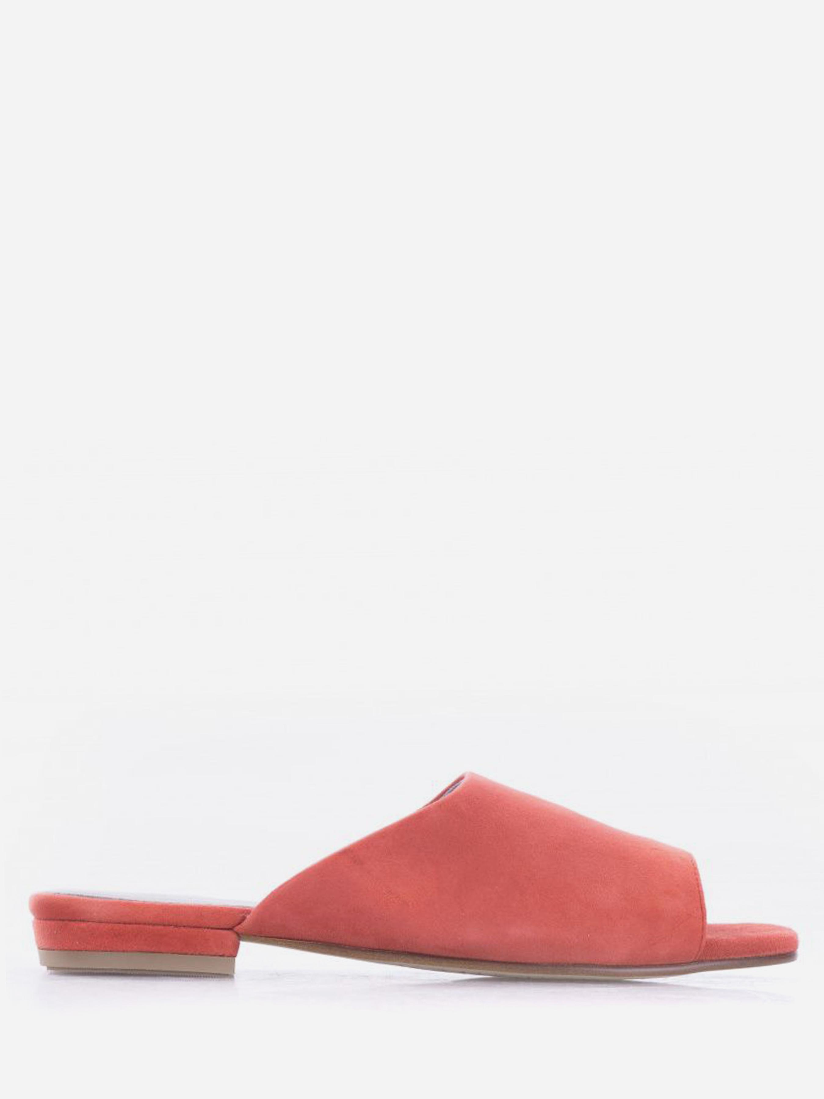 Шлёпанцы женские VAGABOND BECKY VW5343 модная обувь, 2017
