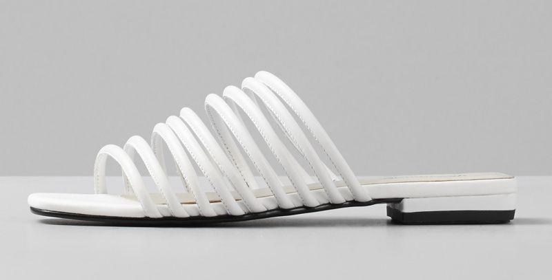 Шлёпанцы женские VAGABOND BECKY VW5344 модная обувь, 2017