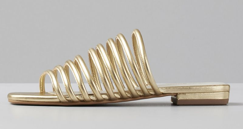 Шлёпанцы женские VAGABOND BECKY VW5345 модная обувь, 2017