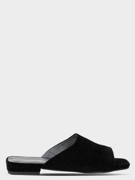 Шлёпанцы для женщин VAGABOND BECKY VW5347 брендовая обувь, 2017