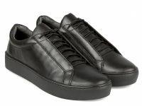 женская обувь VAGABOND черного цвета характеристики, 2017