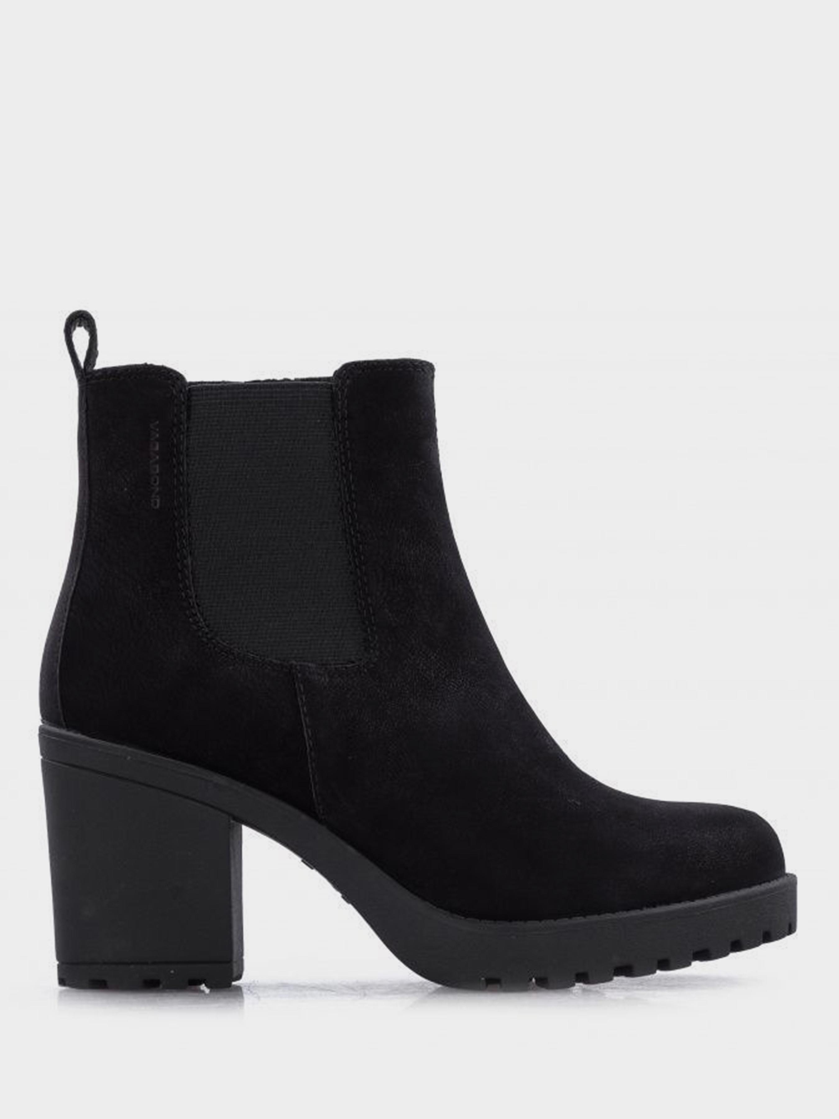 Купить Ботинки женские VAGABOND GRACE VW5367, Черный