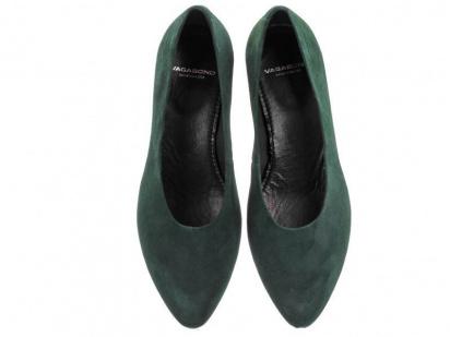 Туфлі на підборахтуфлі на підборах VAGABOND - фото