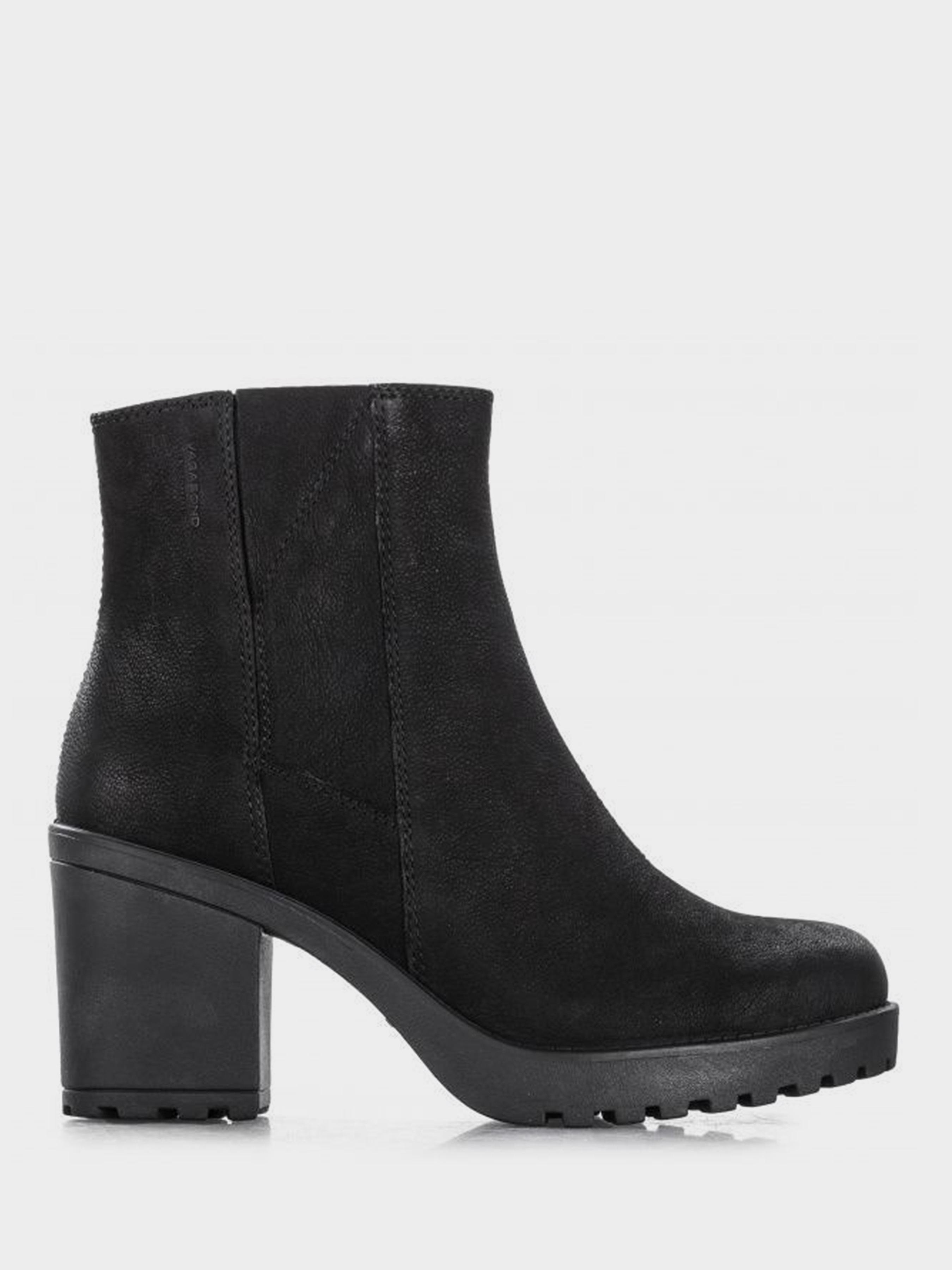 Купить Ботинки женские VAGABOND GRACE VW5387, Черный