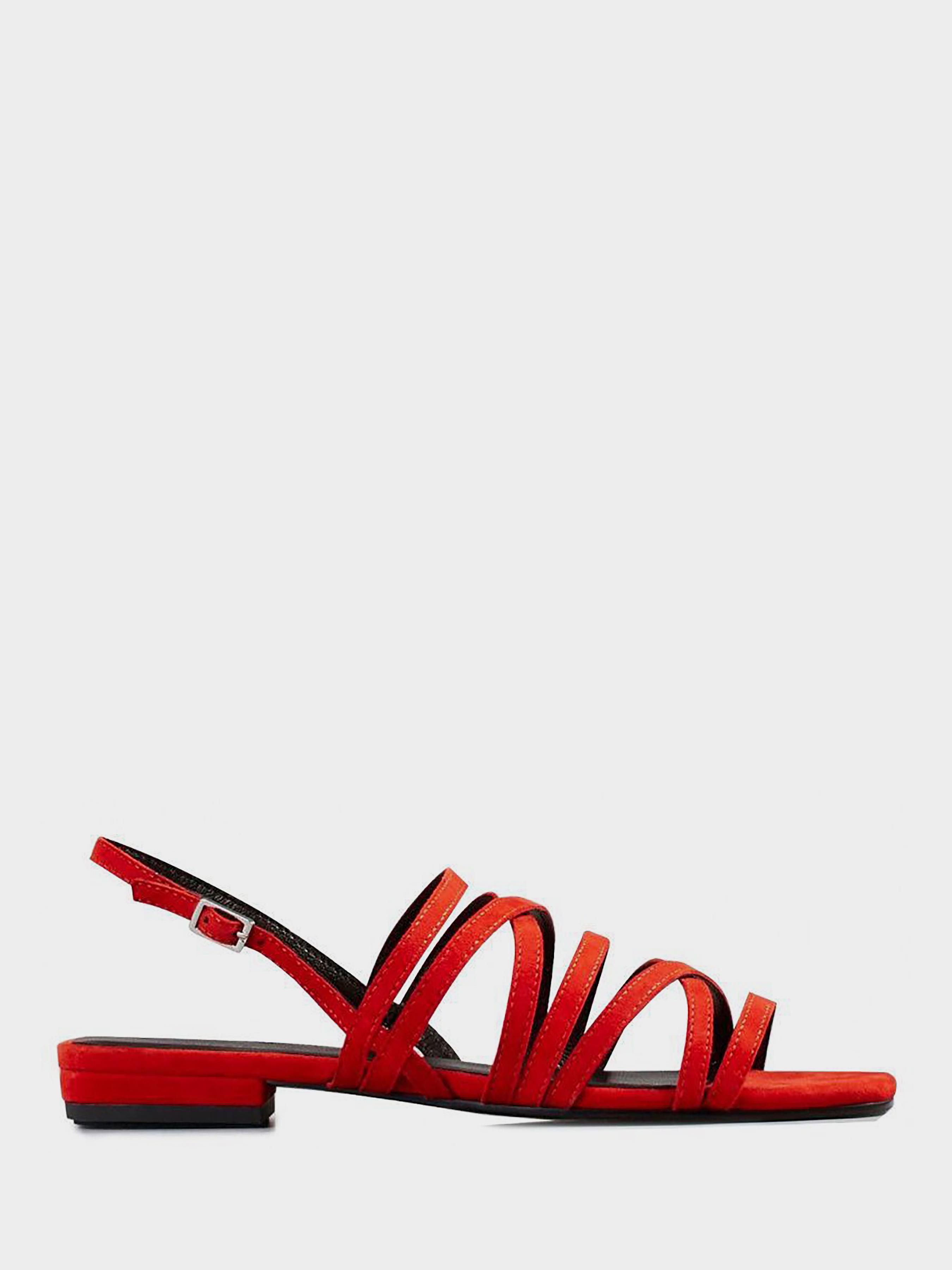 Сандалии женские VAGABOND BECKY VW5436 модная обувь, 2017