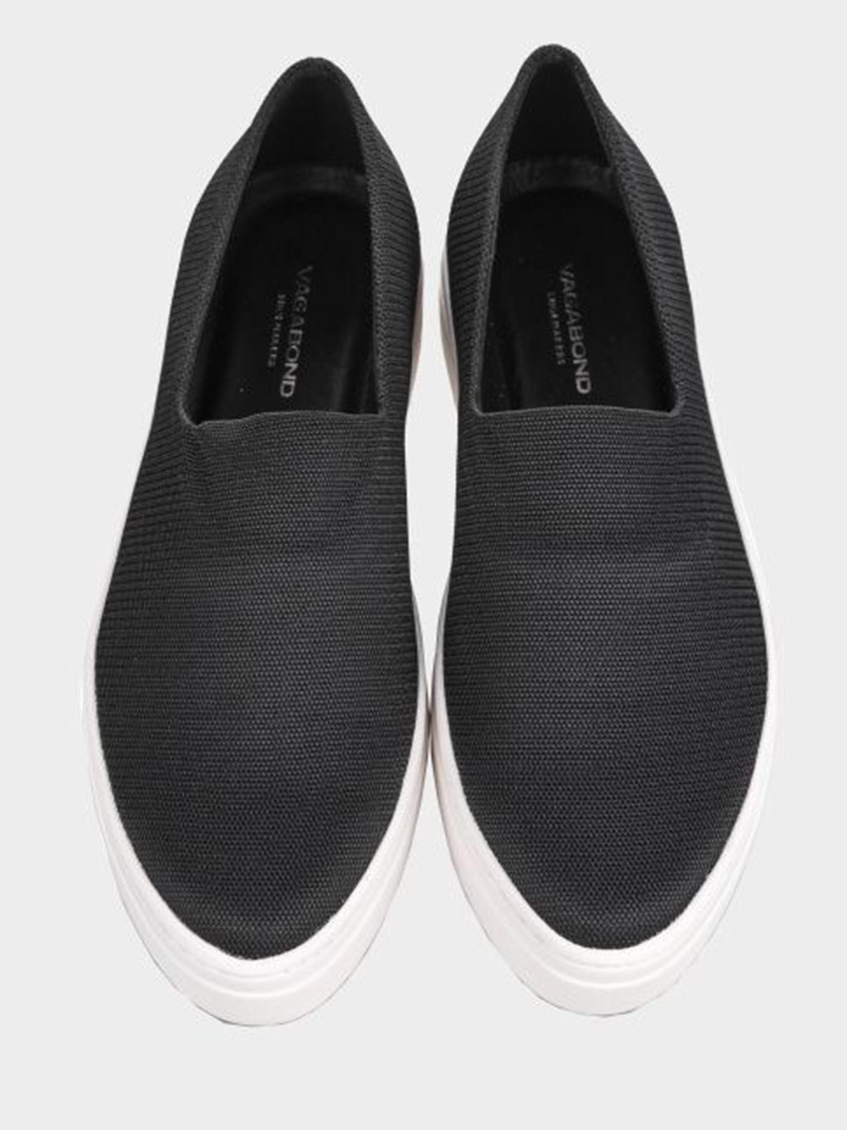 Cлипоны женские VAGABOND CAMILLE VW5441 размеры обуви, 2017