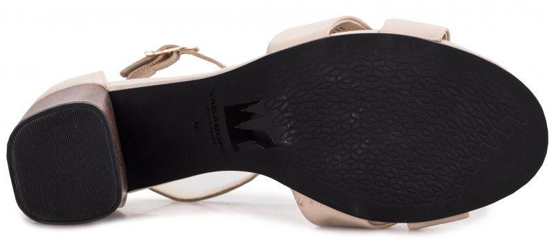 Босоножки женские VAGABOND CAROL VW5443 брендовая обувь, 2017