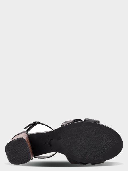 Босоножки женские VAGABOND CAROL VW5445 брендовая обувь, 2017