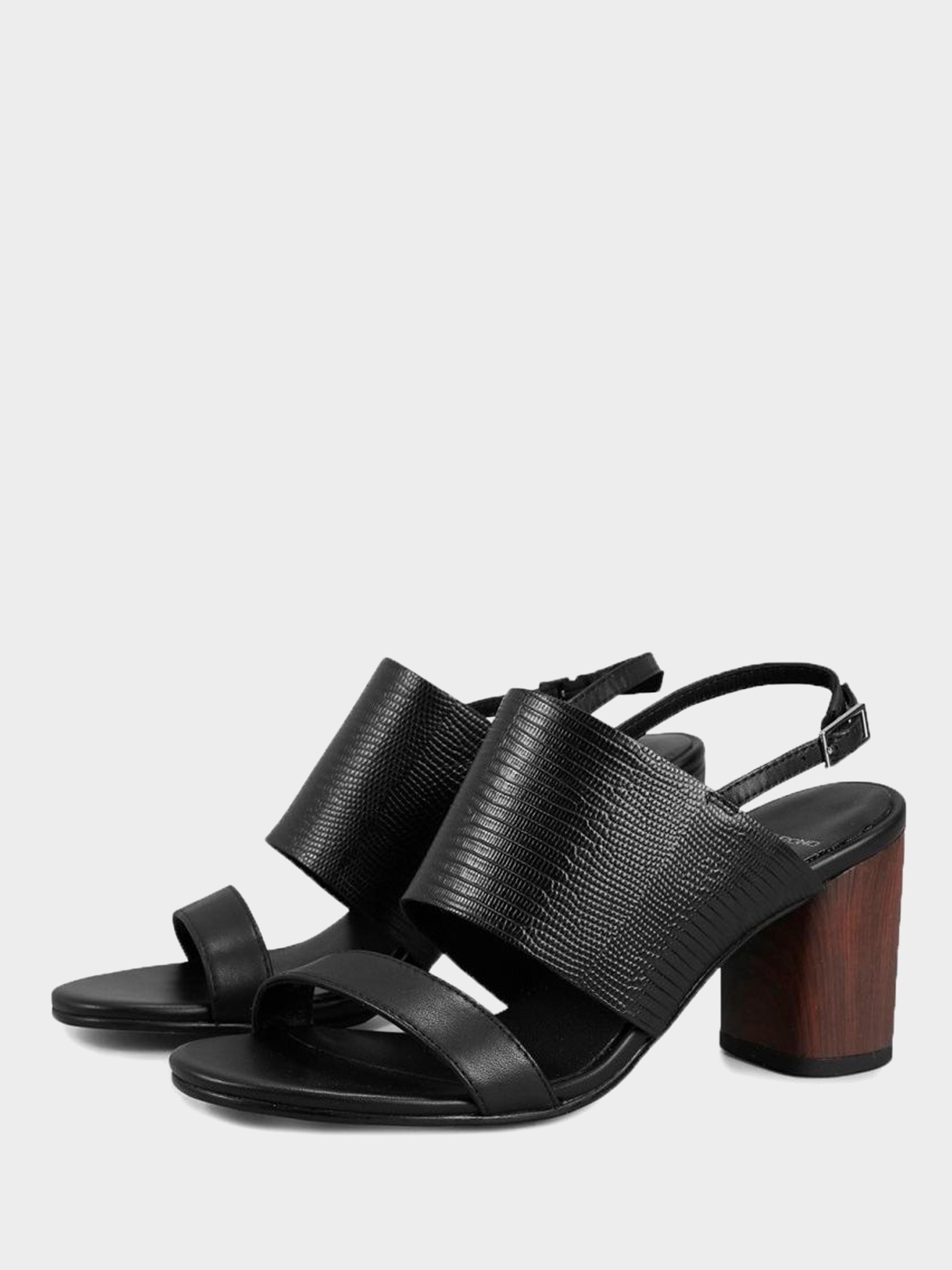 Босоножки женские VAGABOND CAROL VW5447 брендовая обувь, 2017