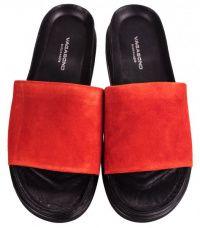 Шльопанці  жіночі VAGABOND ERIN VW5455 брендове взуття, 2017