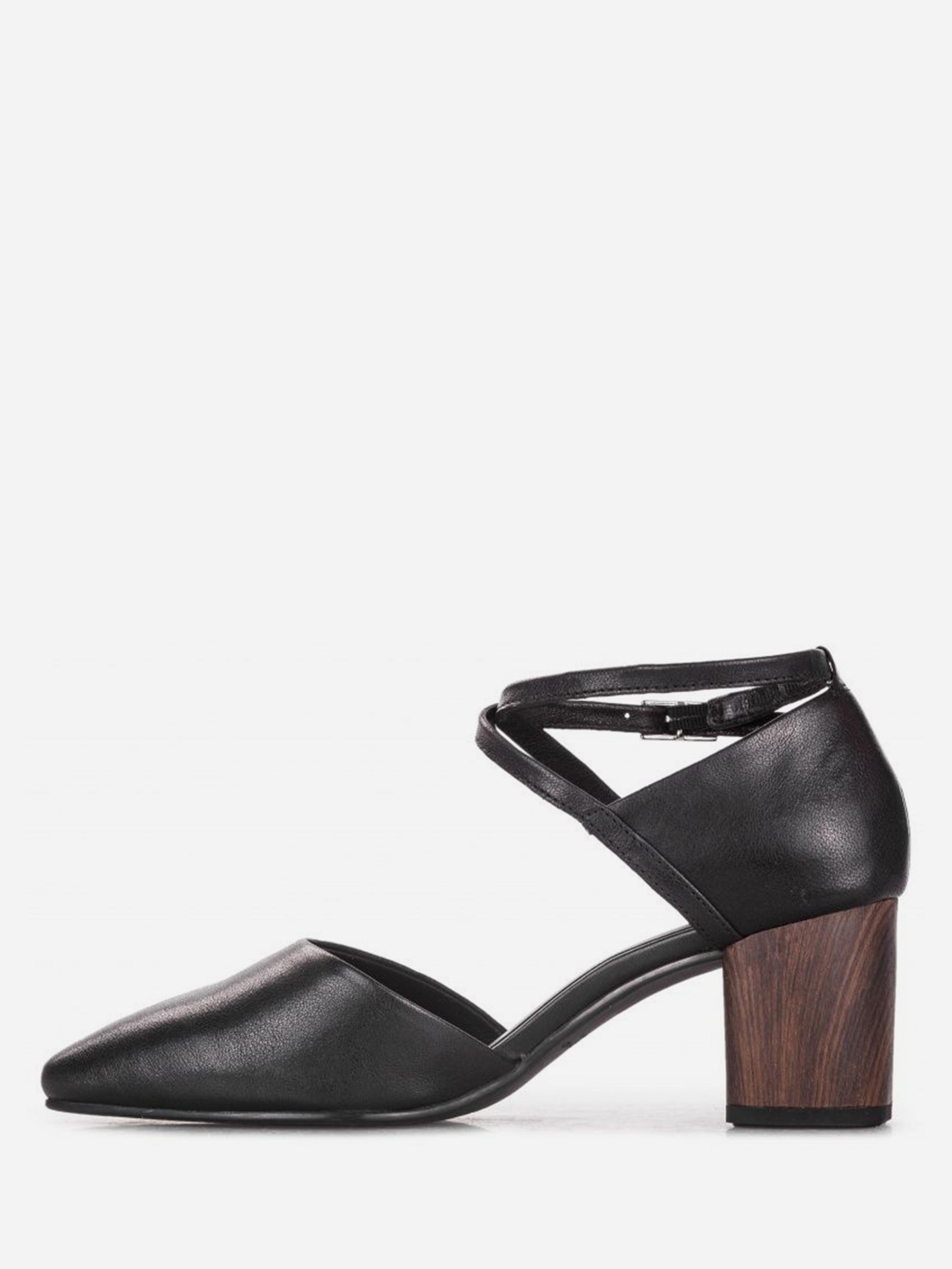 Босоножки для женщин VAGABOND EVE VW5457 брендовая обувь, 2017