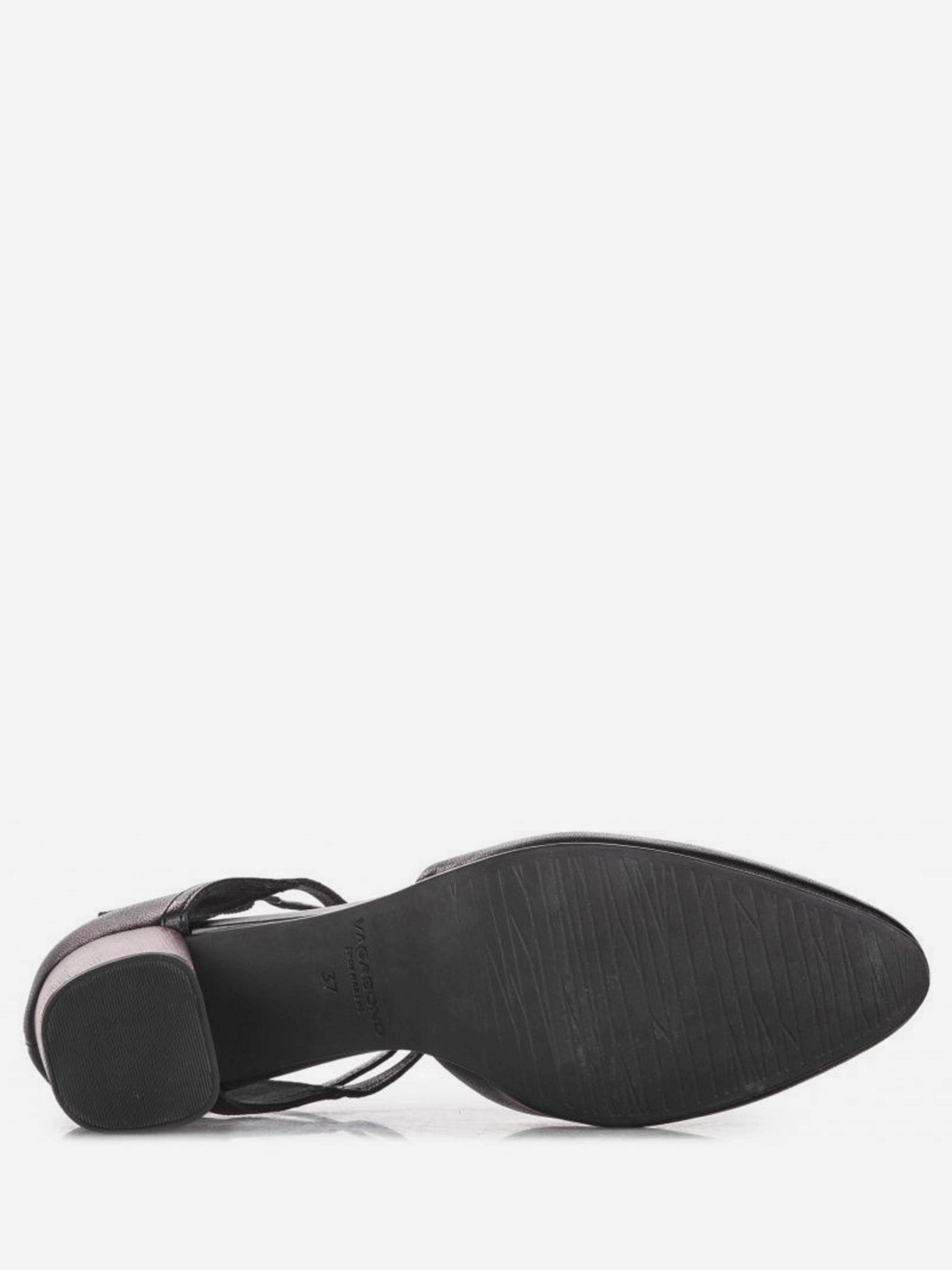 Босоножки для женщин VAGABOND EVE VW5457 размеры обуви, 2017
