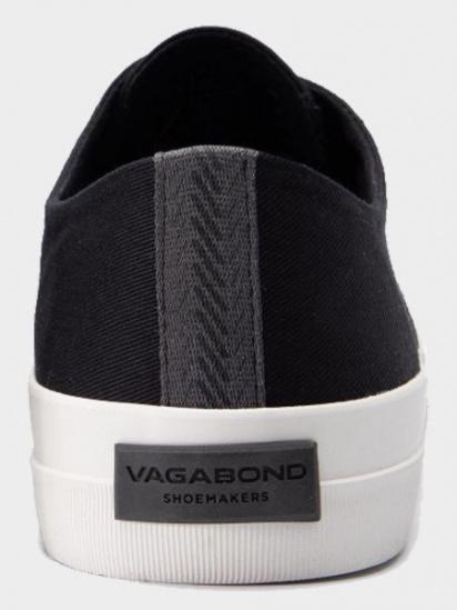 Кеди низькі VAGABOND - фото
