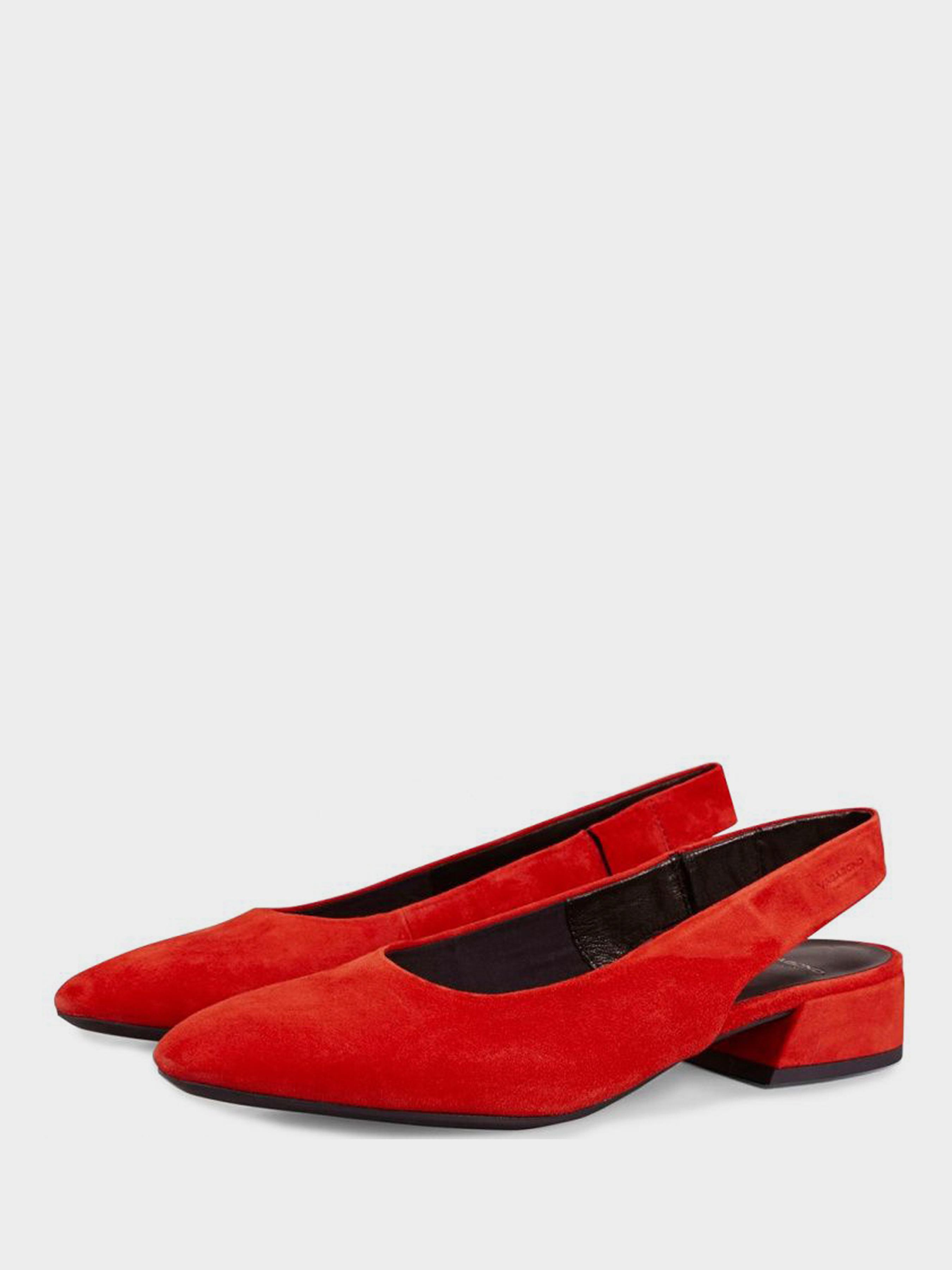 Босоножки женские VAGABOND JOYCE VW5464 брендовая обувь, 2017