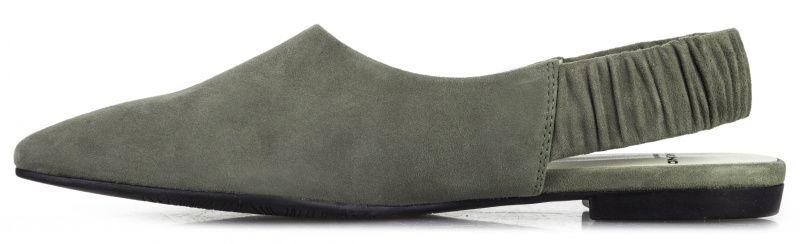 Босоножки женские VAGABOND KATLIN VW5467 брендовая обувь, 2017