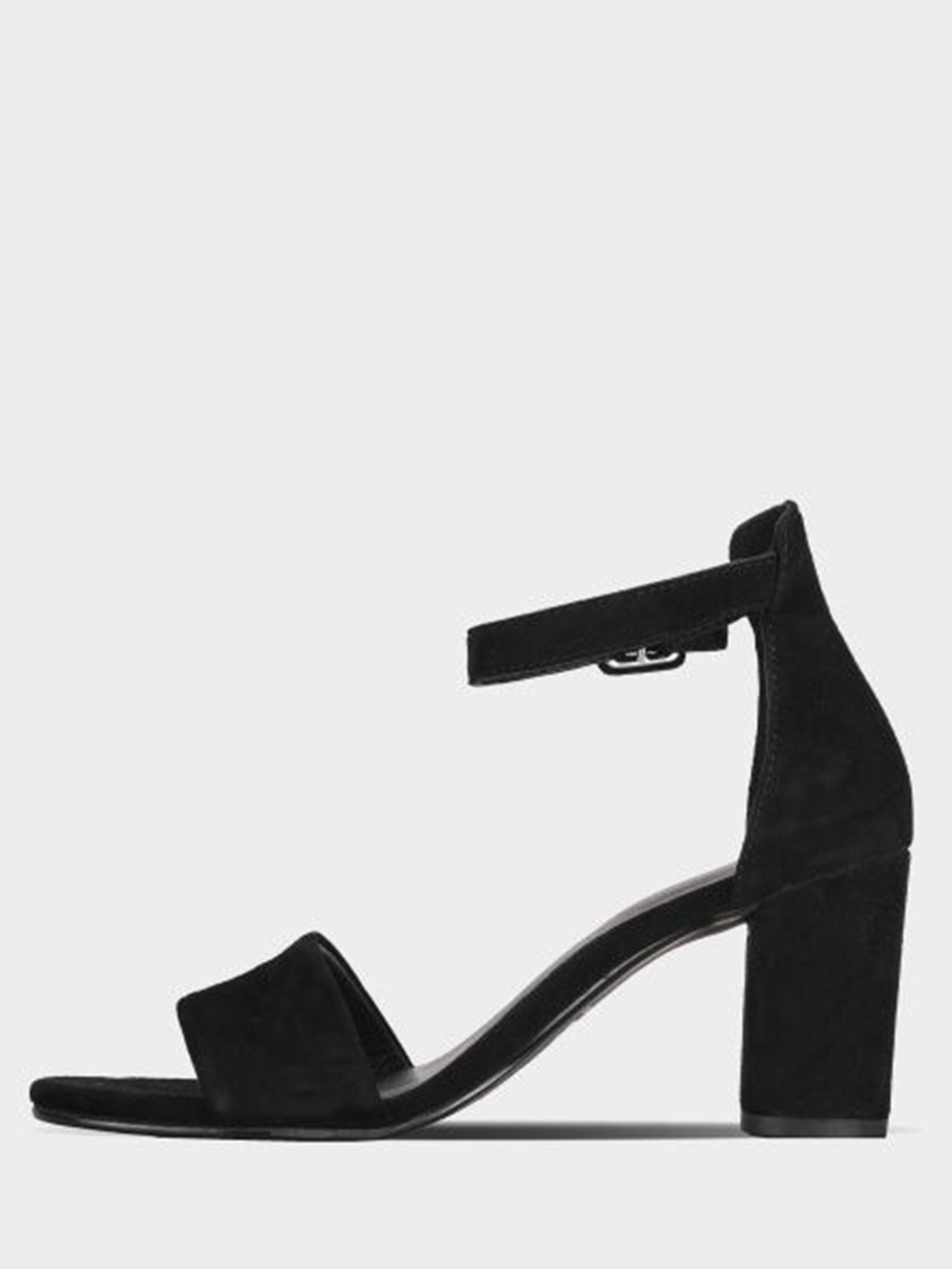 Босоножки для женщин VAGABOND PENNY VW5484 купить обувь, 2017