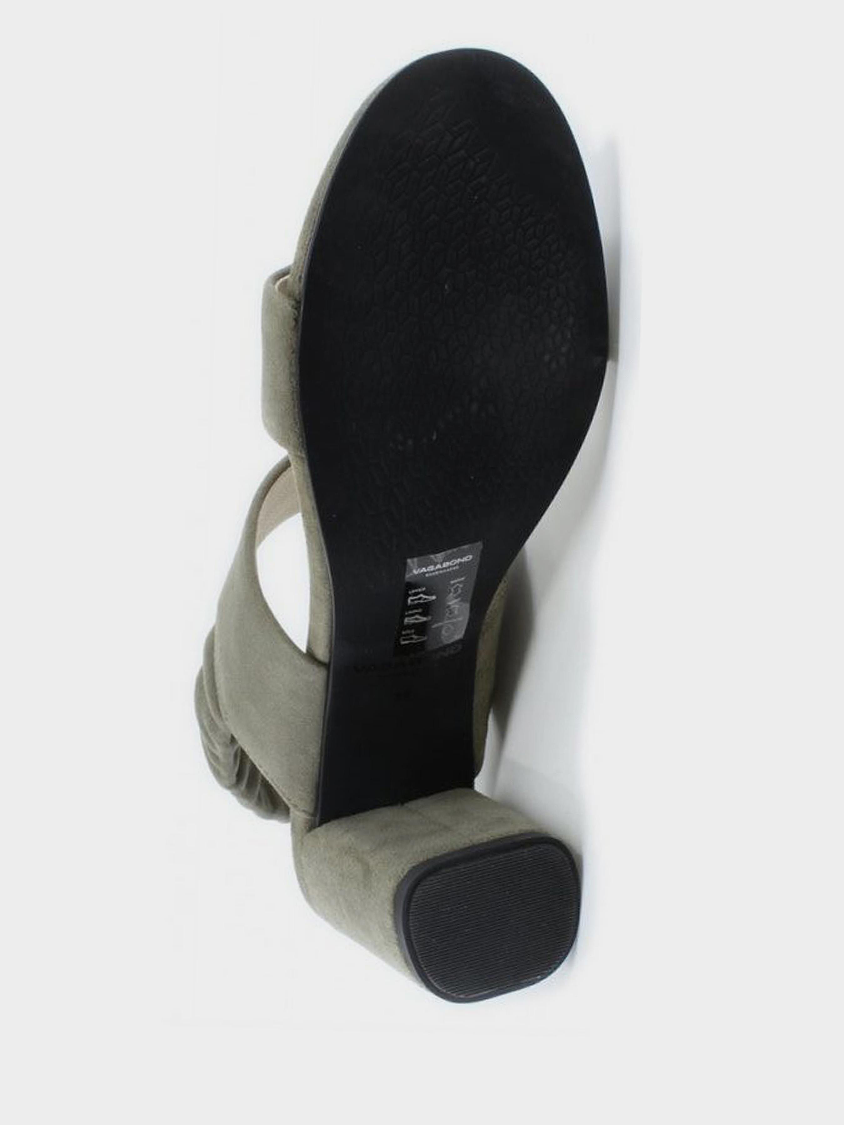 Босоножки женские VAGABOND PENNY VW5487 брендовая обувь, 2017