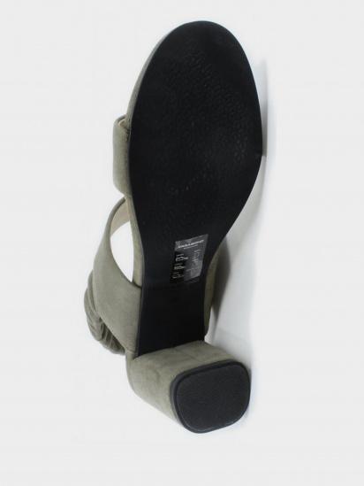 Босоніжки  жіночі VAGABOND 4738-140-50 4738-140-50 ціна взуття, 2017