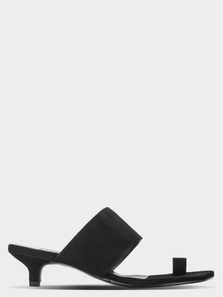 Шлёпанцы для женщин VAGABOND POLLY VW5488 брендовая обувь, 2017