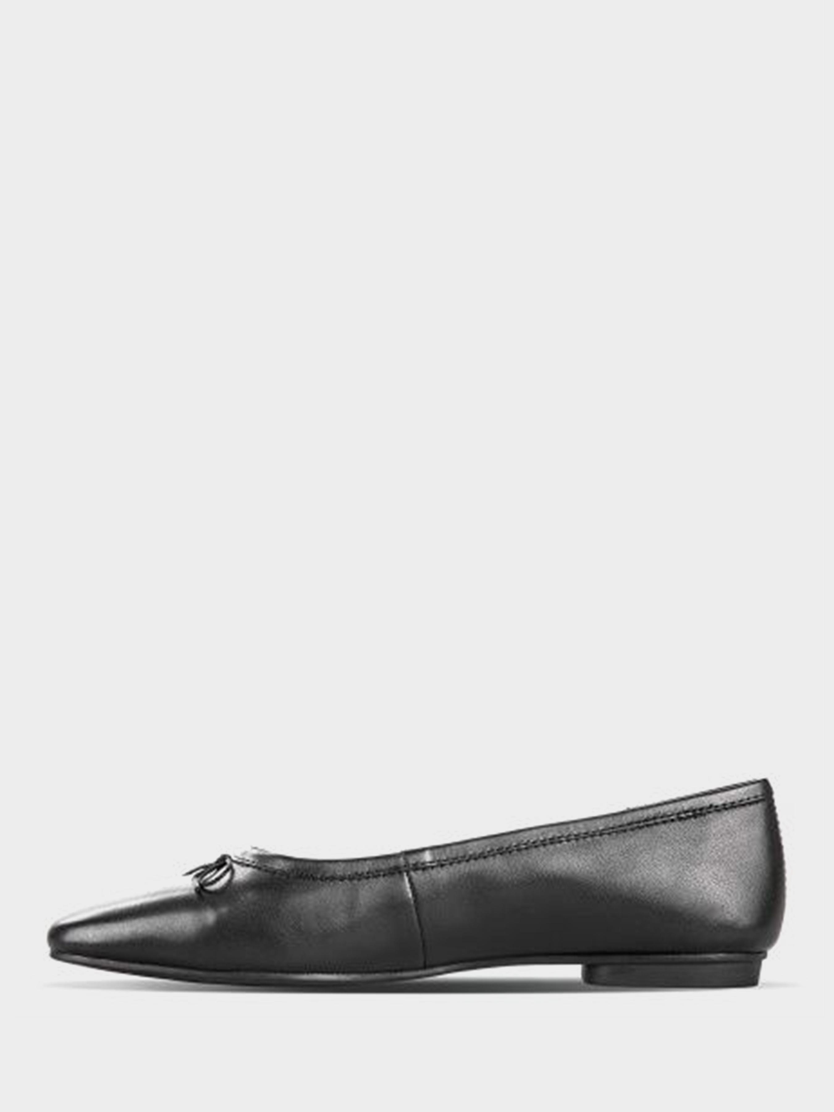 Балетки женские VAGABOND SANDY VW5491 модная обувь, 2017