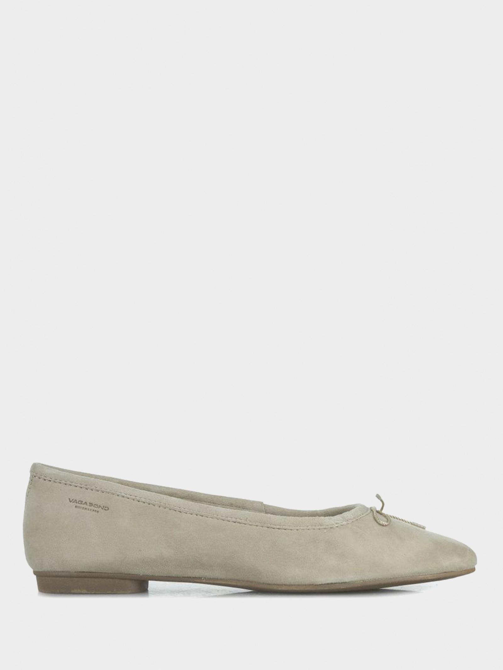 Балетки  жіночі VAGABOND SANDY 4703-040-07 розміри взуття, 2017