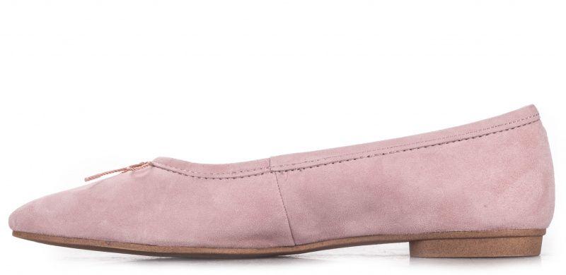 Балетки женские VAGABOND SANDY VW5493 модная обувь, 2017