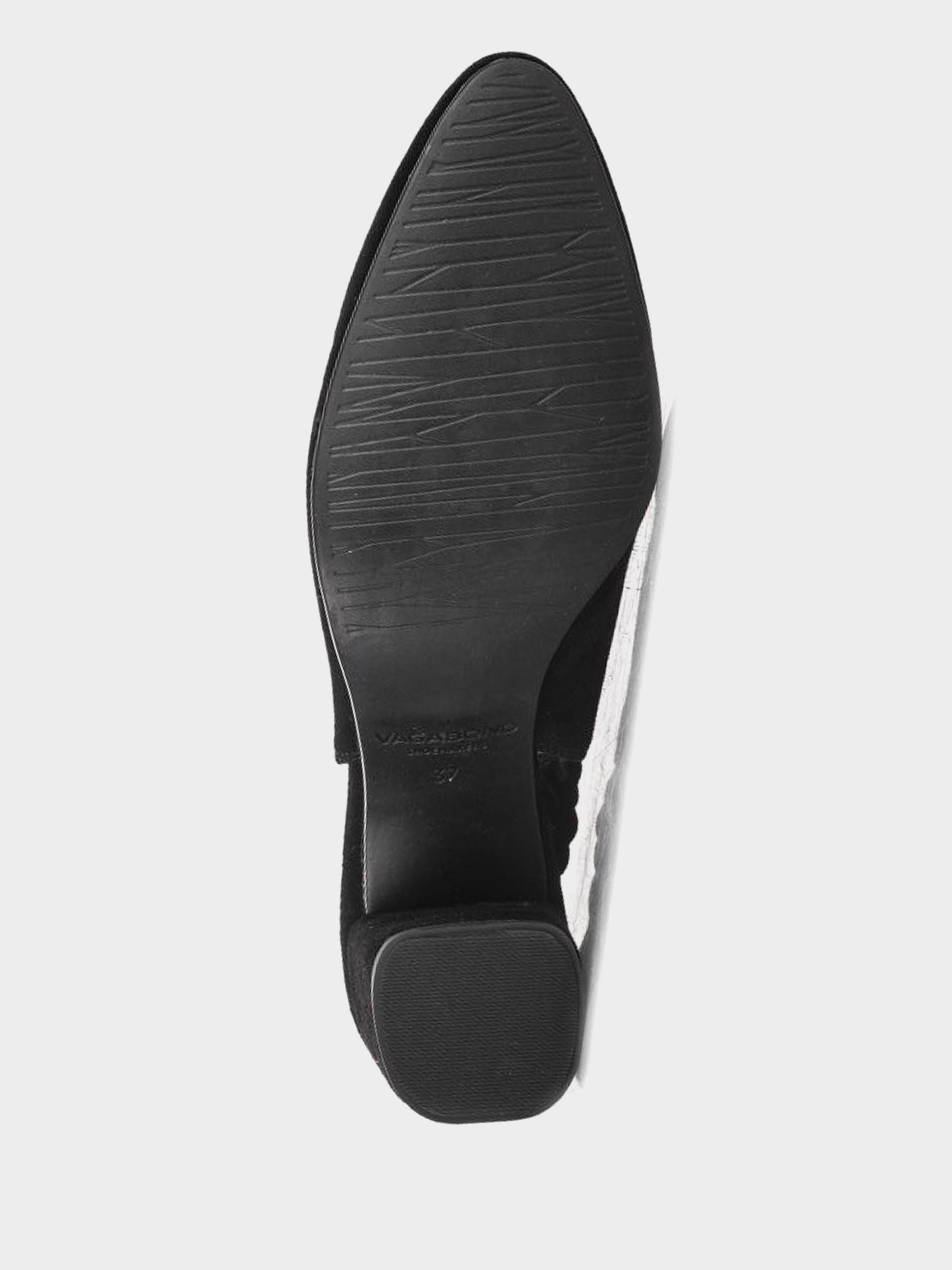 Босоножки женские VAGABOND TRACY VW5499 брендовая обувь, 2017