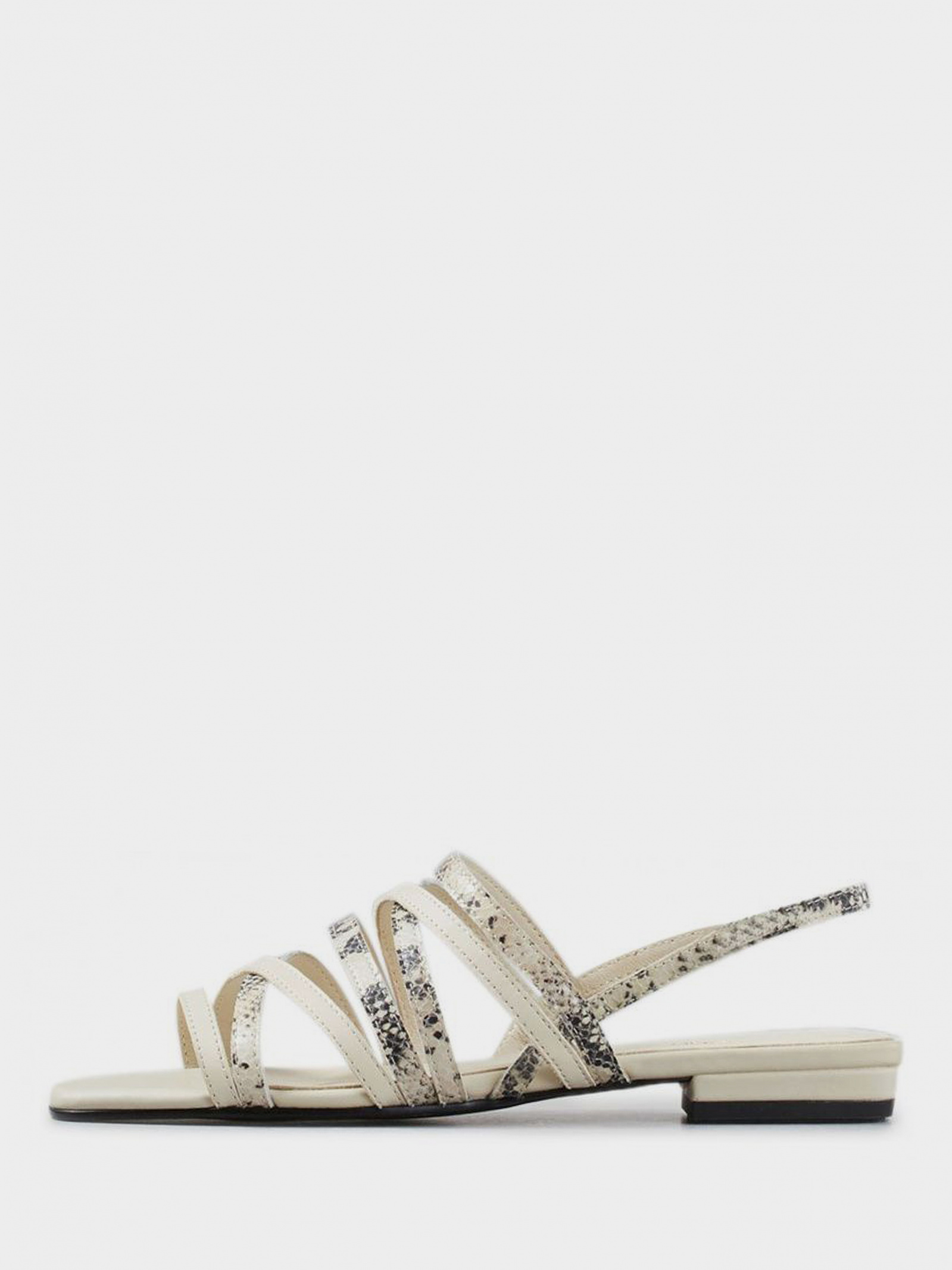 Сандалі  жіночі VAGABOND BECKY 4715-108-87 купити взуття, 2017
