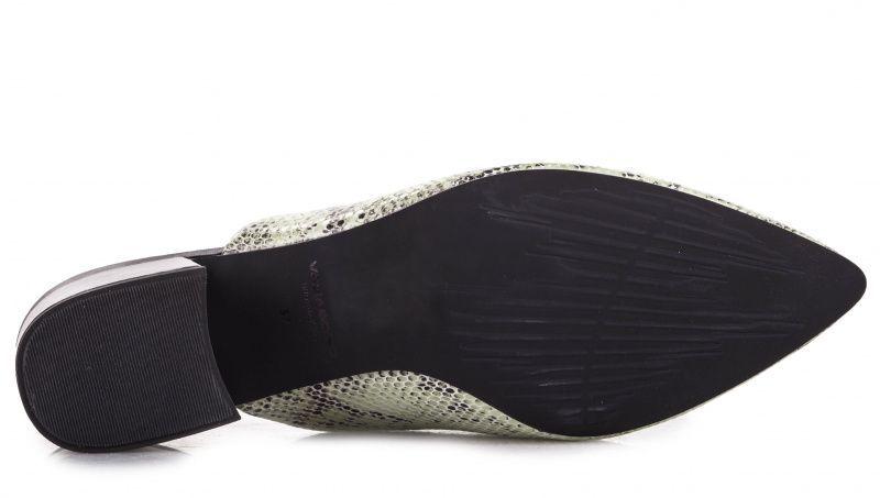 Шлёпанцы женские VAGABOND MYA VW5521 модная обувь, 2017
