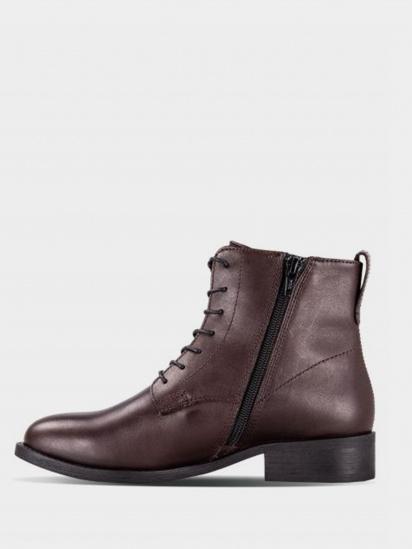 Черевики  жіночі VAGABOND CARY 4855-001-36 купити взуття, 2017