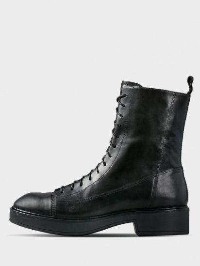 Черевики зі шнурівкочеревики зі шнурівко VAGABOND - фото