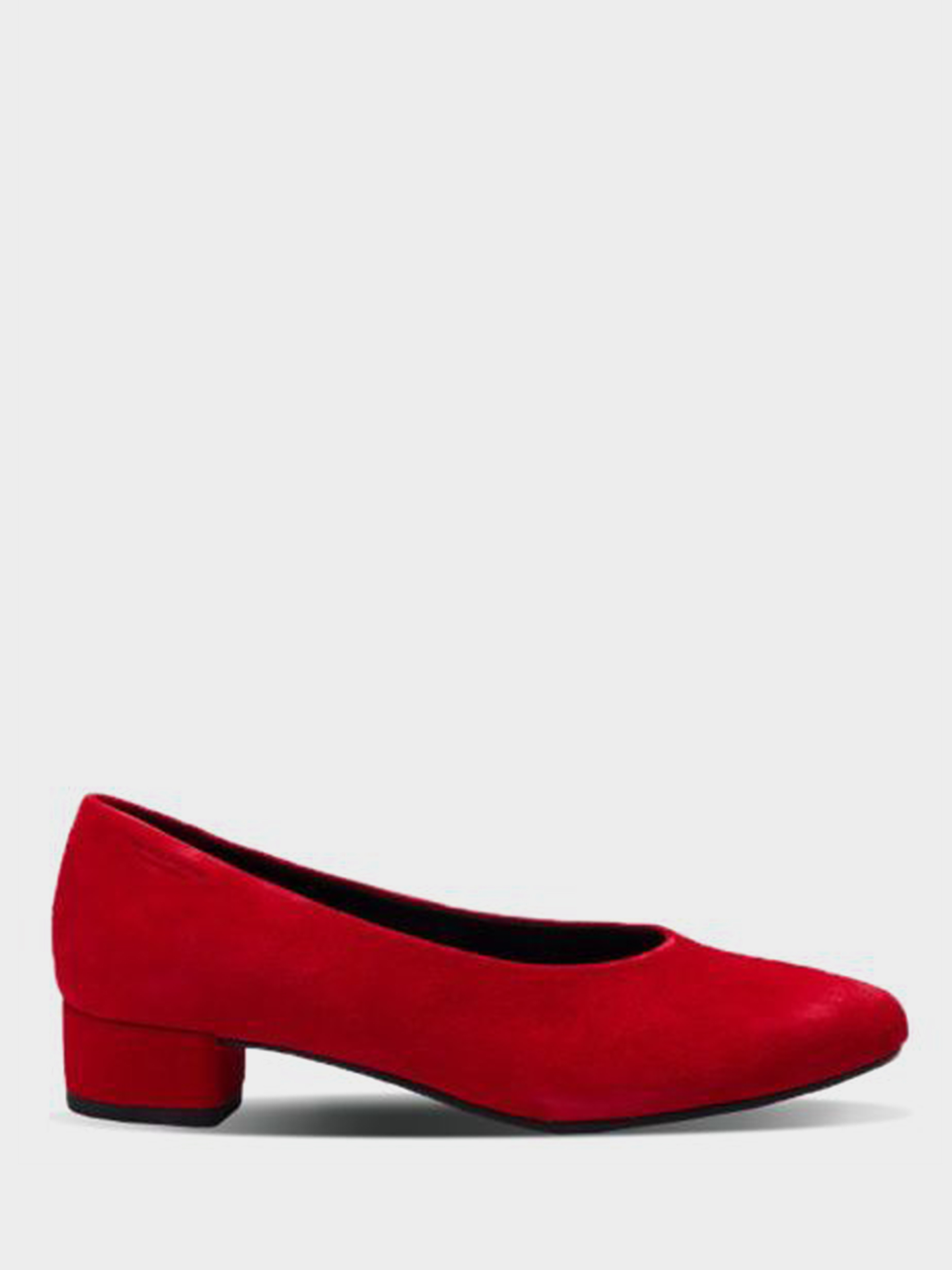 Купить Туфли женские VAGABOND ALICIA VW5580, Красный