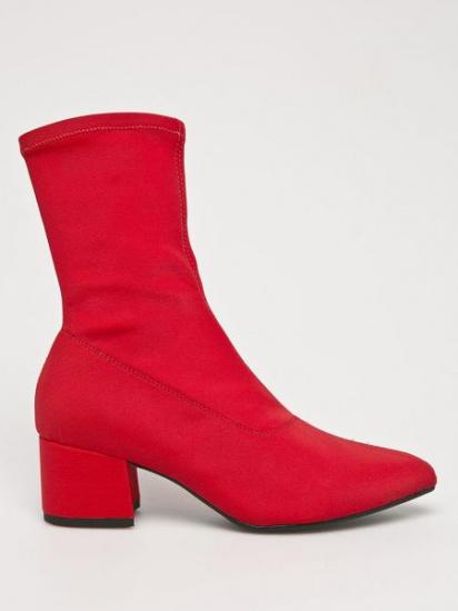 Ботинки для женщин VAGABOND MYA VW5597 модная обувь, 2017