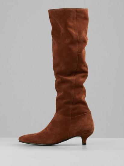 Чоботи  жіночі VAGABOND MINNA 4611-440-32 розміри взуття, 2017
