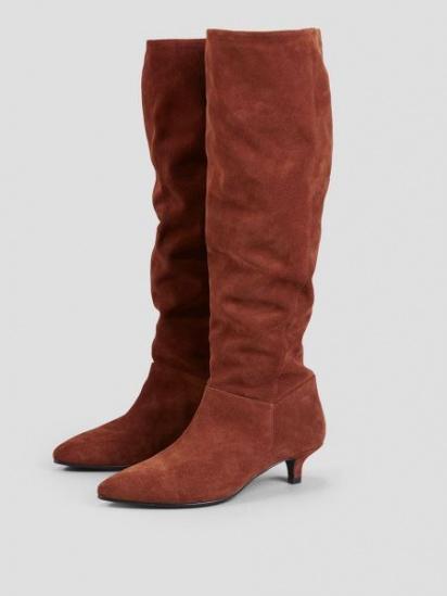 Чоботи  жіночі VAGABOND MINNA 4611-440-32 купити взуття, 2017