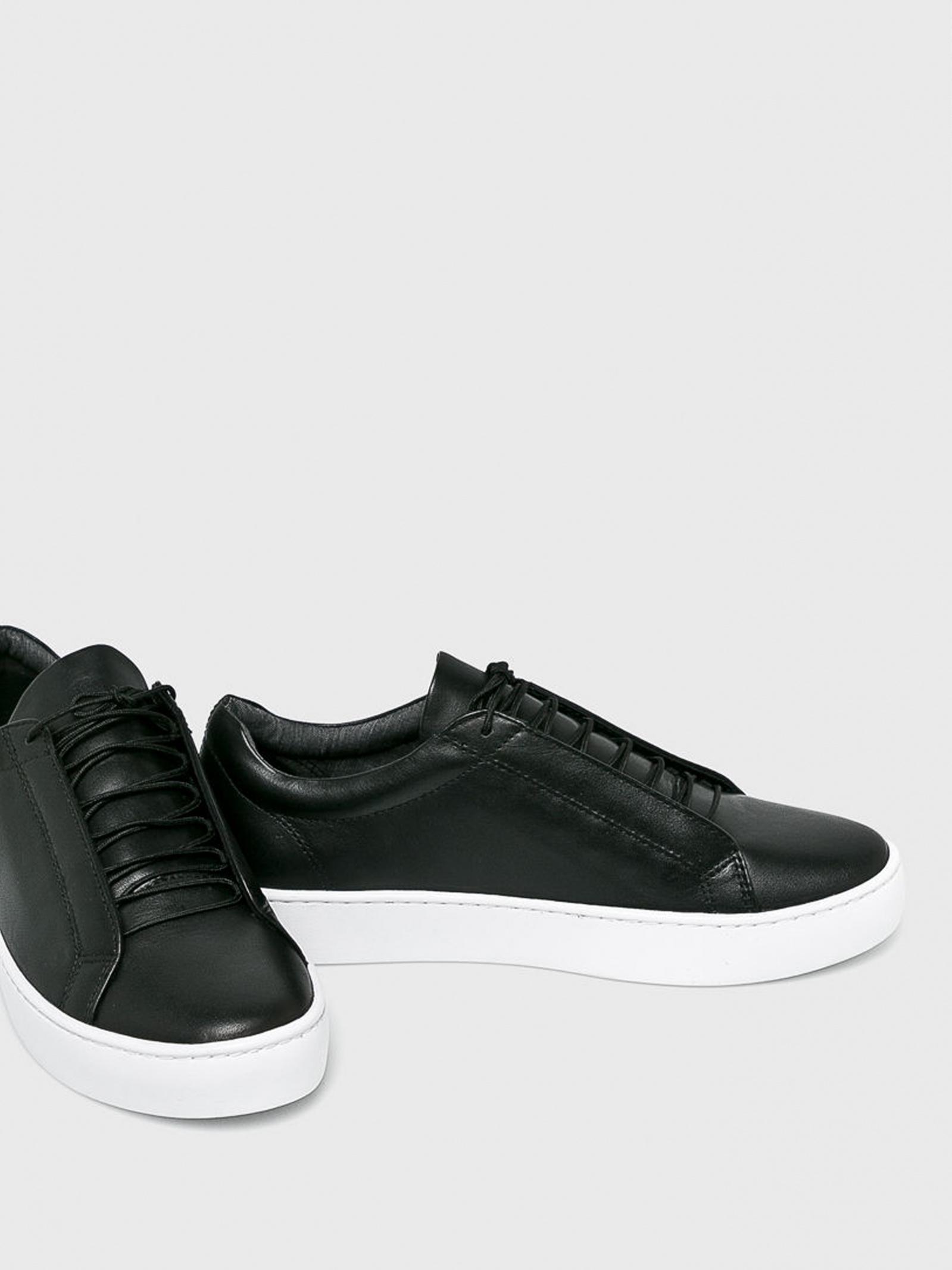 Кеди  жіночі VAGABOND ZOE 4326-001-20 купити взуття, 2017
