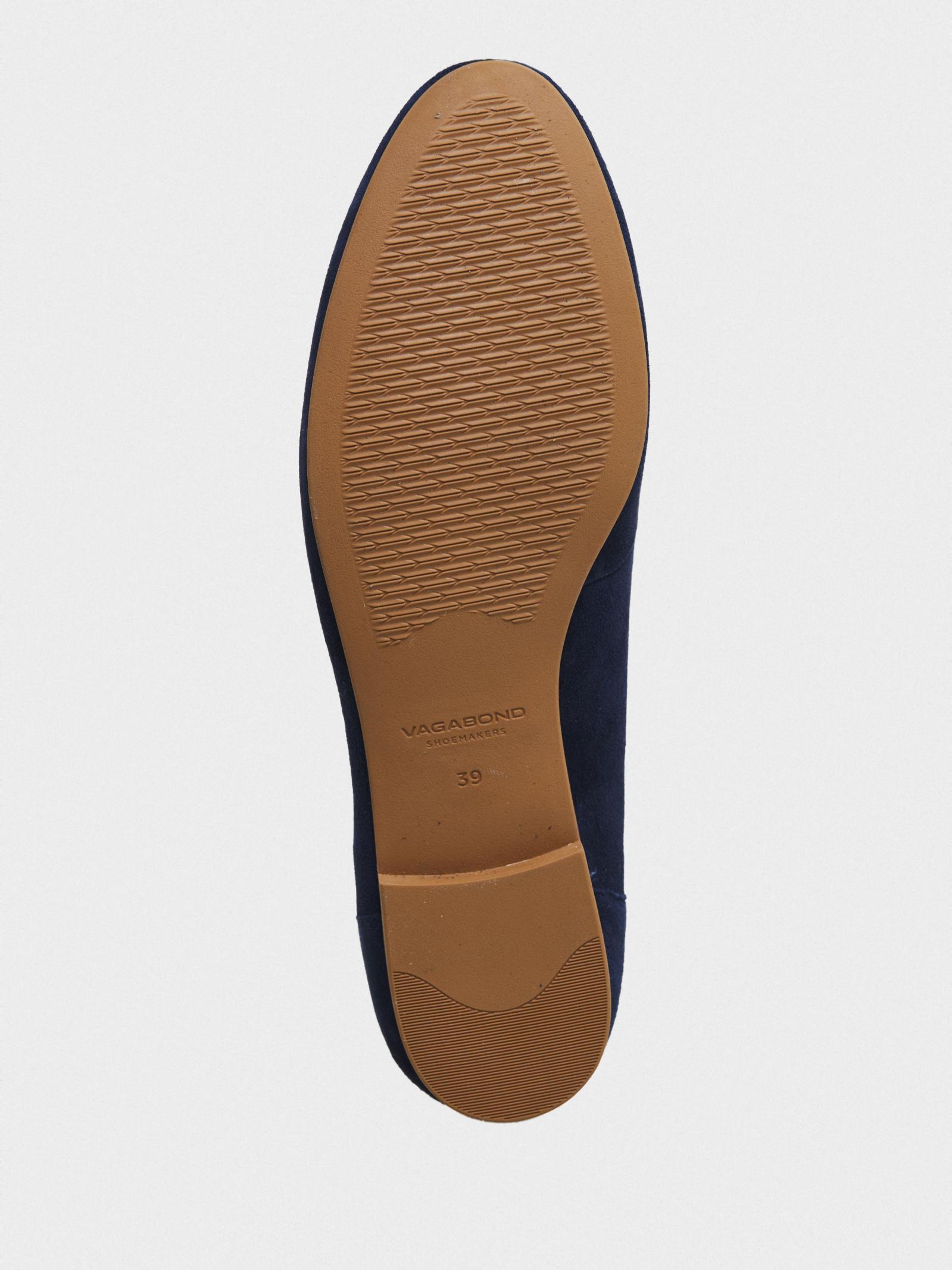 Балетки для женщин VAGABOND ELIZA VW5644 размеры обуви, 2017