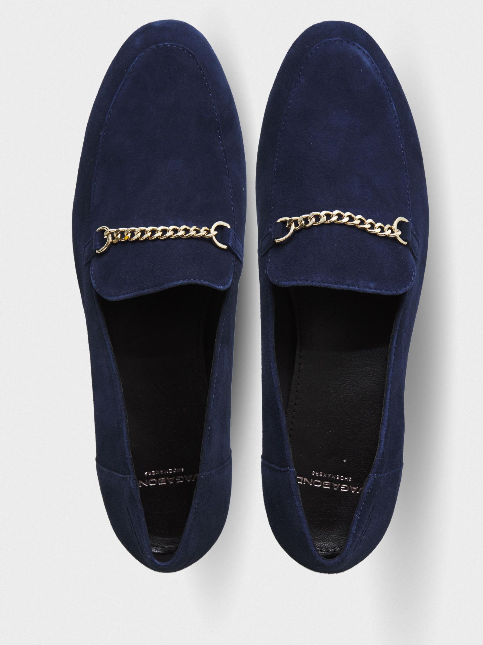 Балетки для женщин VAGABOND ELIZA VW5644 купить обувь, 2017
