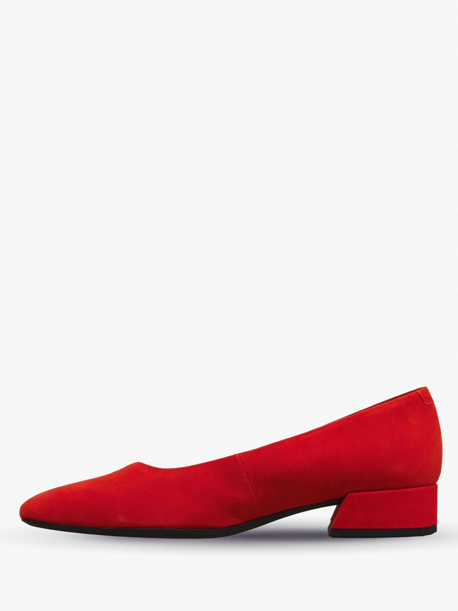 Туфли для женщин VAGABOND JOYCE VW5646 , 2017