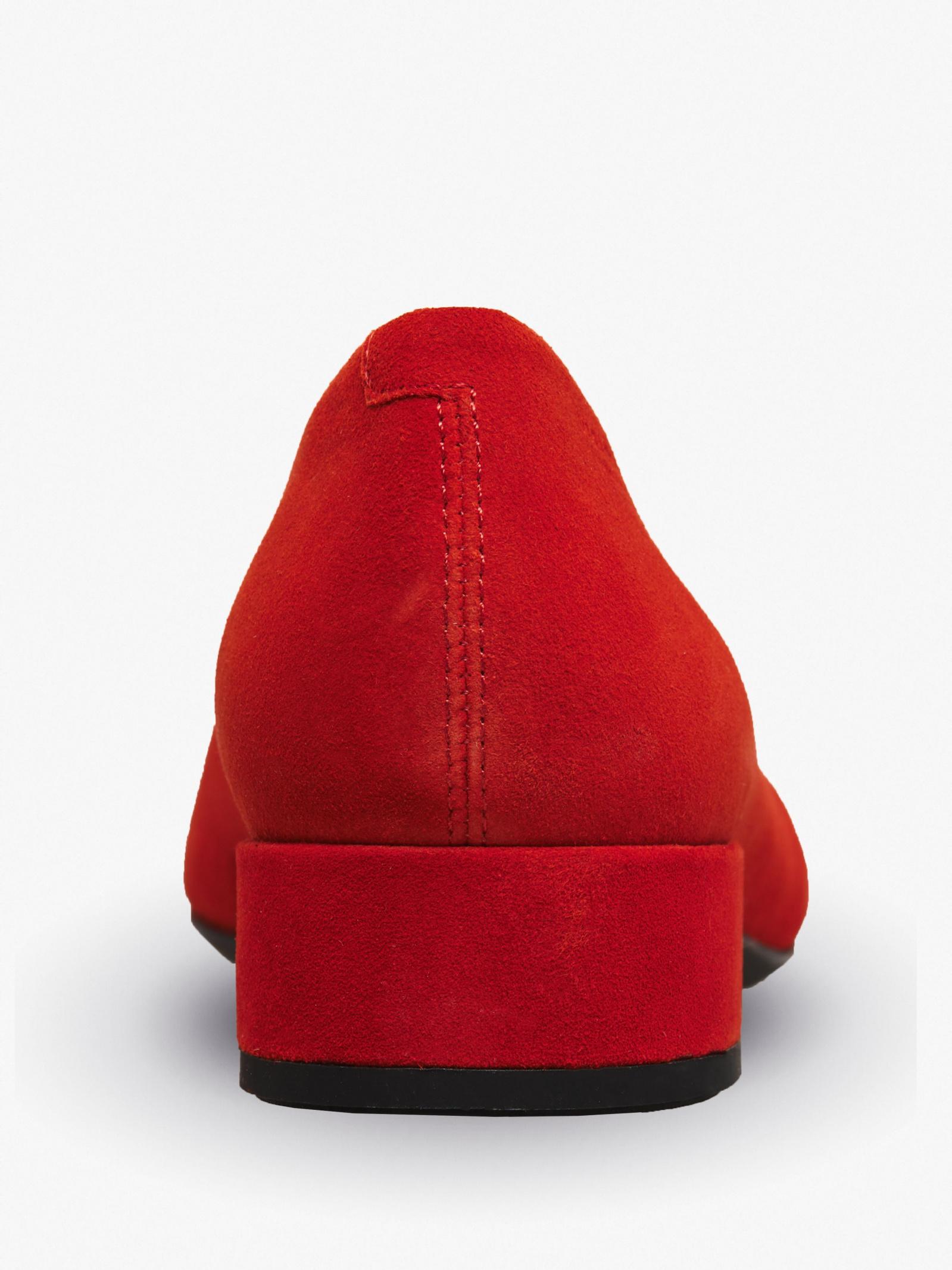Туфли для женщин VAGABOND JOYCE VW5646 купить обувь, 2017