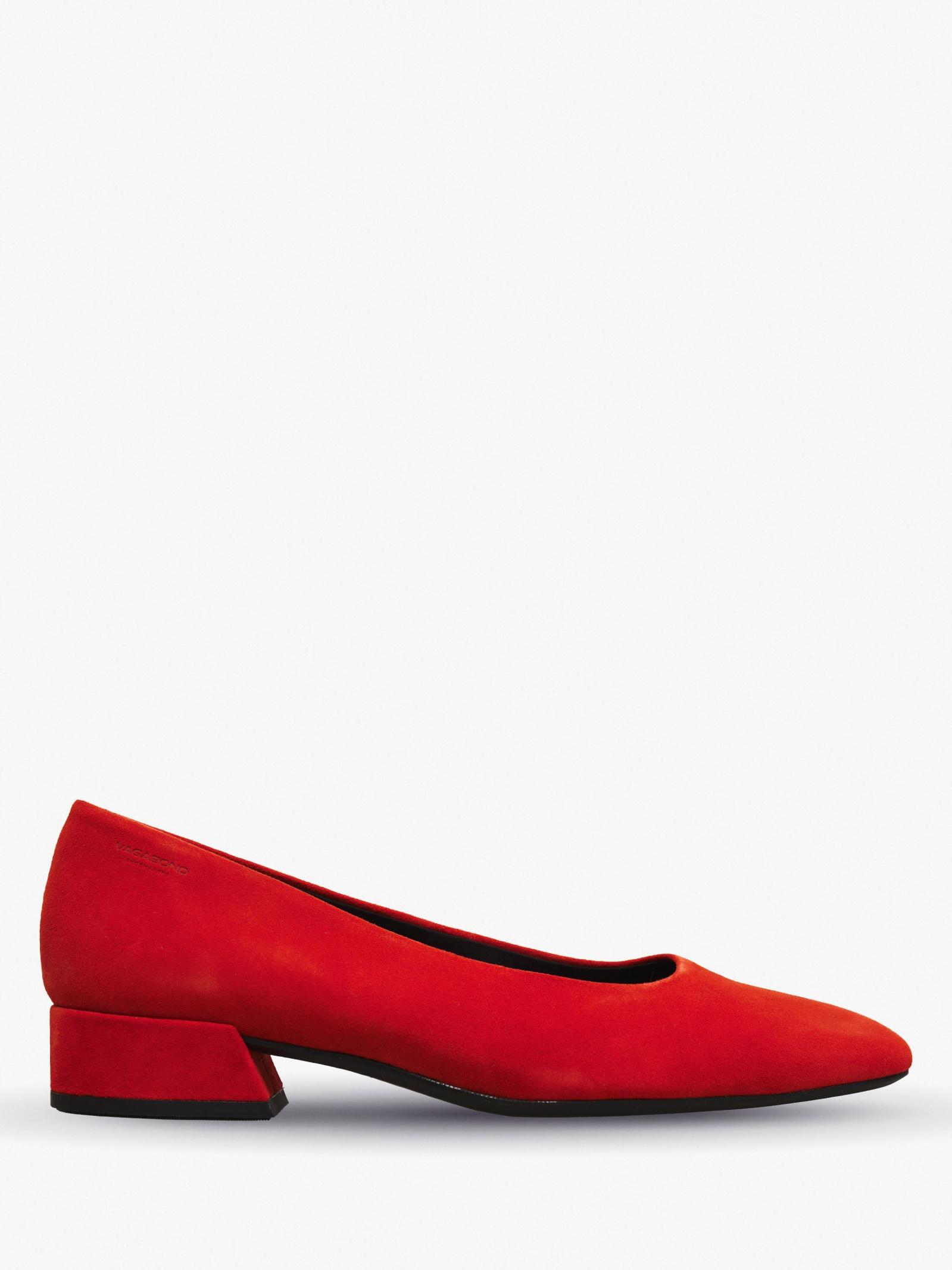 Туфли для женщин VAGABOND JOYCE VW5646 модная обувь, 2017