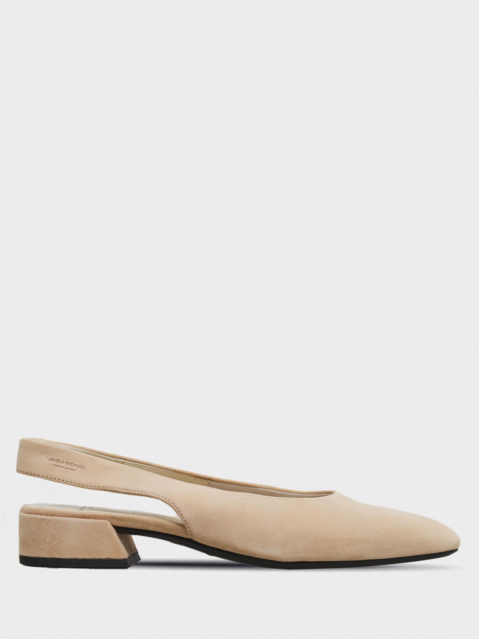 Босоножки для женщин VAGABOND JOYCE VW5647 размеры обуви, 2017