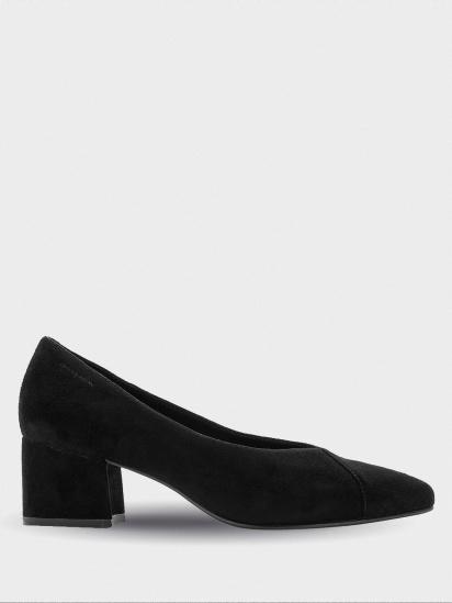 Туфли женские VAGABOND MYA VW5649 размерная сетка обуви, 2017