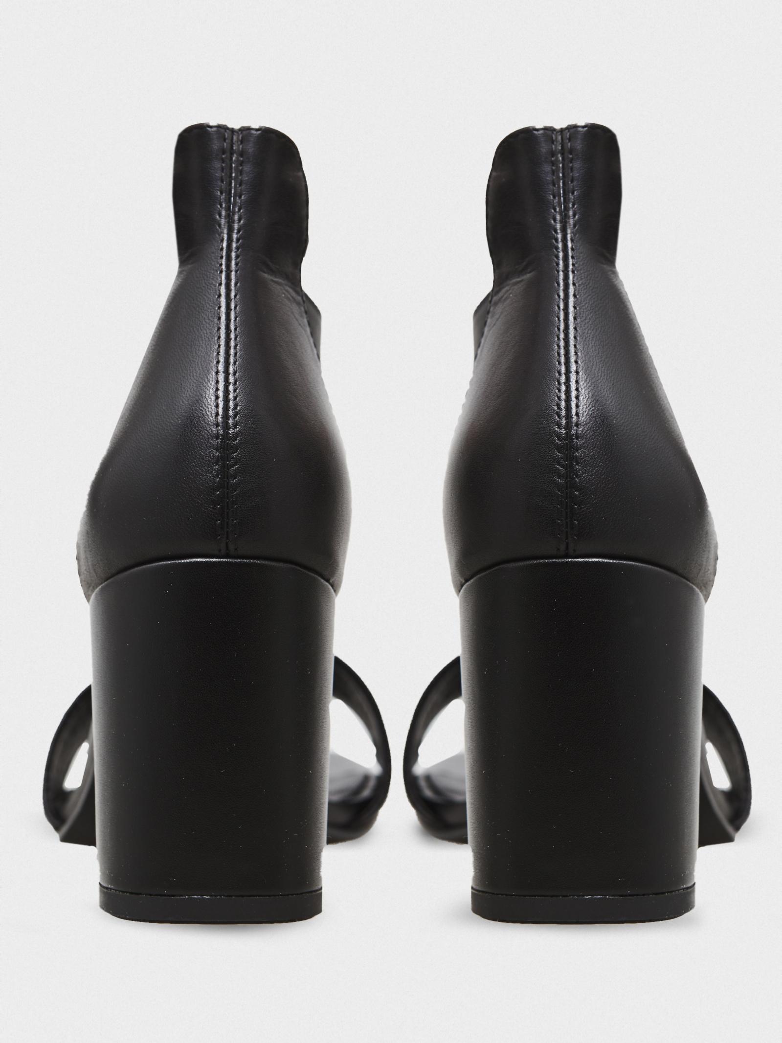 Босоніжки  для жінок VAGABOND PENNY 4738-001-20 продаж, 2017